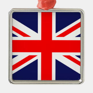The Classic Union Jack Christmas Tree Ornament