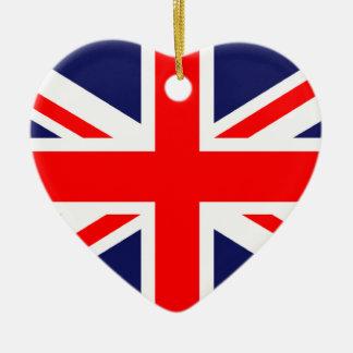 The Classic Union Jack Ornament