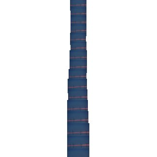 The Classical tie