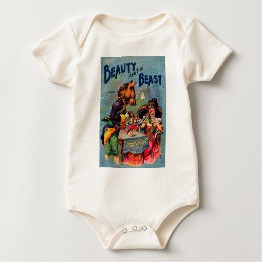 The Classics Baby Bodysuits