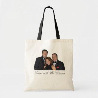 The Classics - Classics Tote Bag