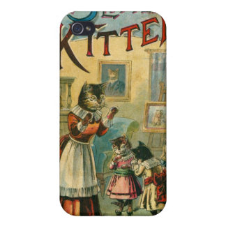 The Classics iPhone 4 Cover