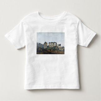 The Claudean Aqueduct and Colosseum, 1778 (w/c ove Toddler T-shirt