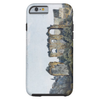 The Claudean Aqueduct and Colosseum, 1778 (w/c ove Tough iPhone 6 Case