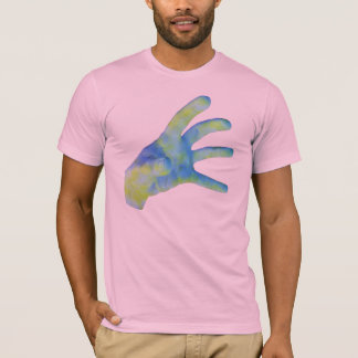 The CLAW. T-Shirt