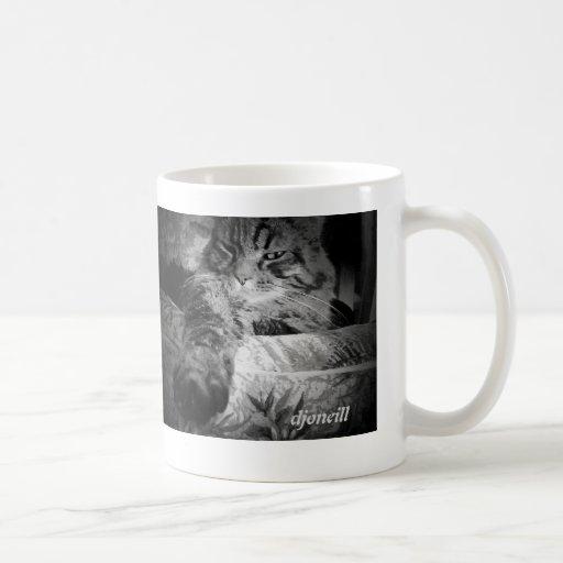 The Claw won Coffee mug