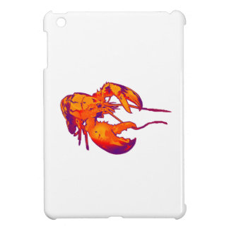 THE CLAWS OUTREACHED iPad MINI COVERS
