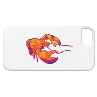 THE CLAWS OUTREACHED iPhone SE/5/5s CASE
