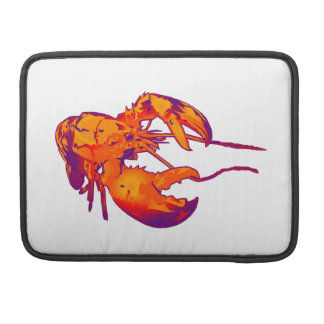 THE CLAWS OUTREACHED MacBook PRO SLEEVE