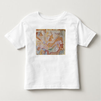 The Cleansing of the Temple Toddler T-shirt