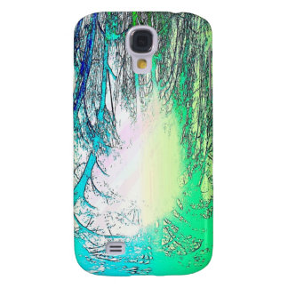 The Clearing Samsung Galaxy S4 Cover