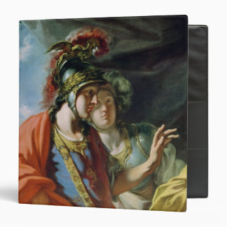 The Clemency of Alexander the Great Binder