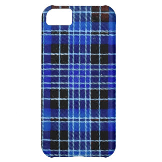 """THE CLERGY"" TARTAN CASE FOR iPhone 5C"