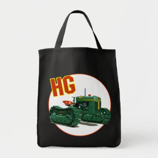 The Cletrac HG Tote Bag