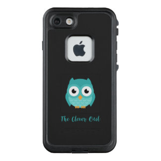 The Clever Owl LifeProof FRĒ iPhone 7 Case