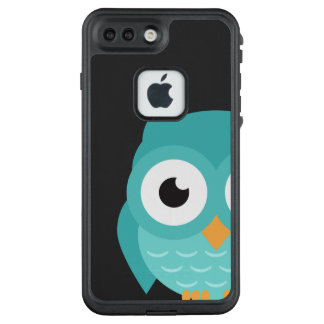 The Clever Owl LifeProof FRĒ iPhone 7 Plus Case