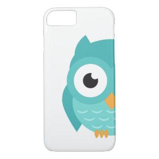 The Clever Owl Summer 2017 iPhone 8/7 Case