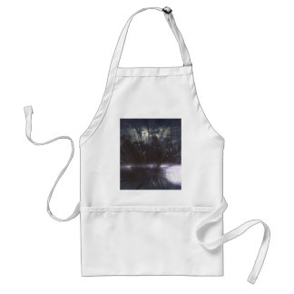 the cliffs of insanity at the mountains of madness adult apron
