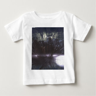 the cliffs of insanity at the mountains of madness tee shirt