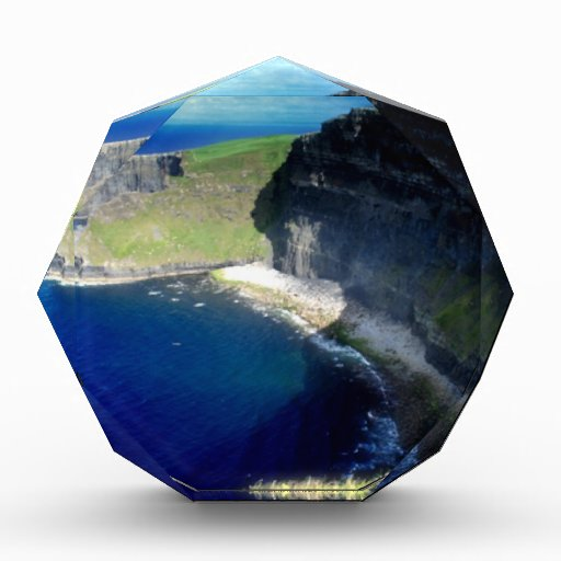 The Cliffs of Moher Award