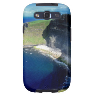The Cliffs of Moher Galaxy SIII Cover