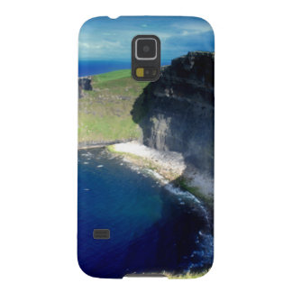 The Cliffs of Moher Cases For Galaxy S5
