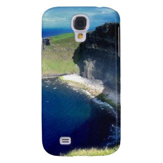 The Cliffs of Moher Samsung Galaxy S4 Covers