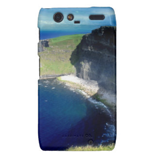 The Cliffs of Moher Droid RAZR Cover