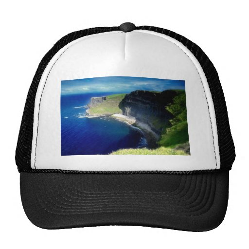 The Cliffs of Moher Mesh Hats