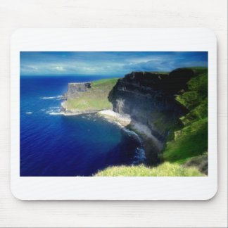 The Cliffs of Moher Mouse Pad