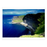 The Cliffs of Moher Postcard