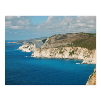 The Cliffs Postcard