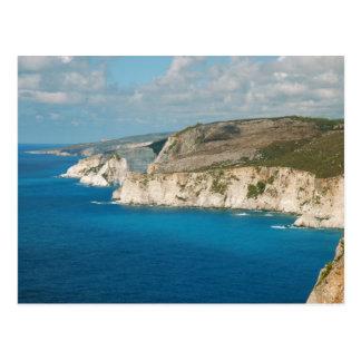 The Cliffs Postcard