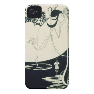 The Climax, illustration from 'Salome' by Oscar Wi Case-Mate iPhone 4 Case