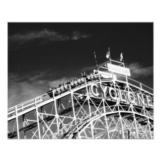 'The Climb to the Top' Photographic Print