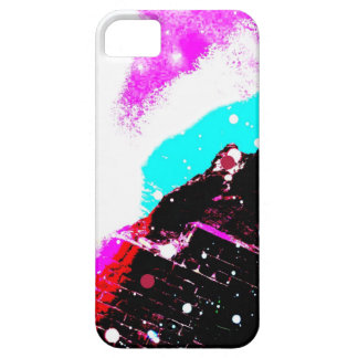 """The Climb"" VOI Photo Art Phone Cover"