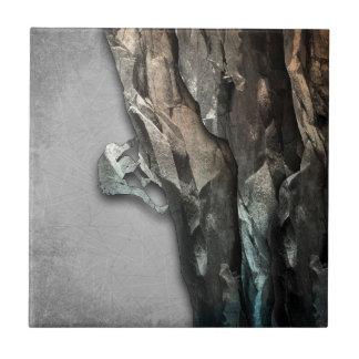The Climber Tile