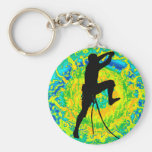 THE CLIMBING EDGE KEYCHAINS