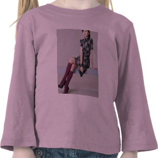 The Clique Massie Block T Shirts