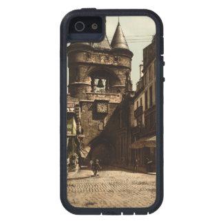 The Clock Gate, Bordeaux, France iPhone SE/5/5s Case