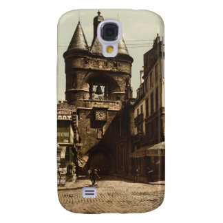 The Clock Gate, Bordeaux, France Samsung Galaxy S4 Case