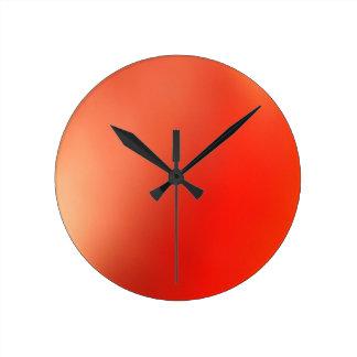 The Clock Wise Round (Medium)