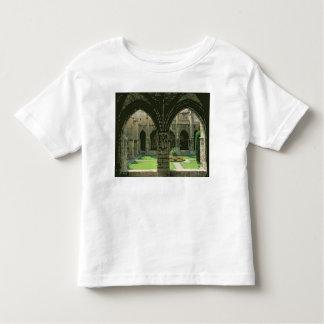 The Cloister Garden Toddler T-shirt