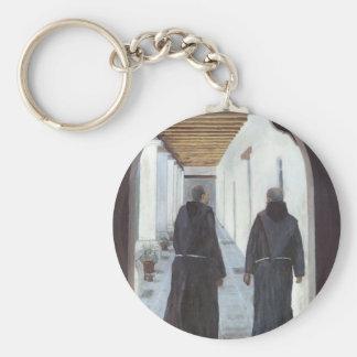 The Cloister Keychain
