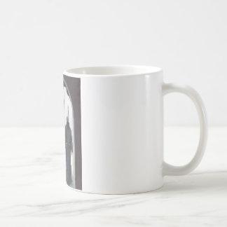 The Cloister Coffee Mug
