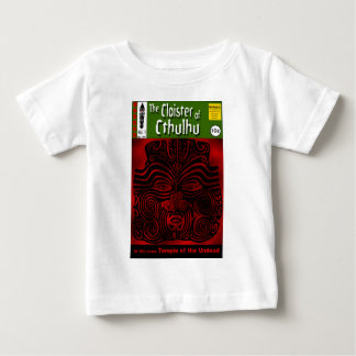 The Cloister of Cthulhu, Issue 1 Baby T-Shirt