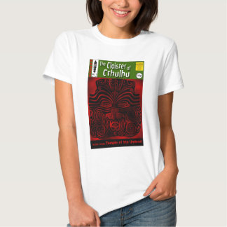 The Cloister of Cthulhu, Issue 1 T-Shirt