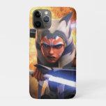The Clone Wars | Ahsoka Tano iPhone 11 Pro Case