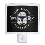 The Clone Wars | Clone Army Emblem Night Light