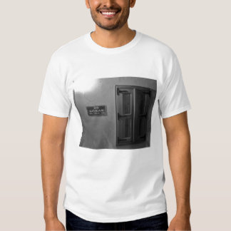 The Closed Doors T-shirt